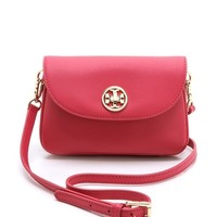 Tory Burch Robinson Cross Body Bag   SHOPBOP   Use Code: EXTRA25 for 25% Off Sale Items