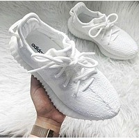Adidas Yeezy 550 Boost 350 V2 Running Sport Casual Shoes Sneakers-1
