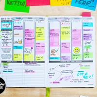 Passion Planner: The Life Coach That Fits in Your Backpack