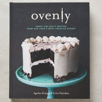 Ovenly by Anthropologie in Multi Size: One Size Gifts