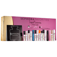 Sephora Favorites Liquid Luxuries Perfume Sampler