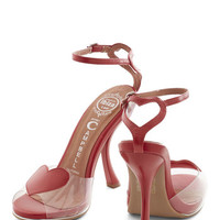 Jeffrey Campbell Quirky Declare the Love Heel