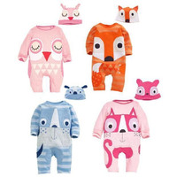 Kids Boys Girls Baby Clothing Products For Children = 4444539396