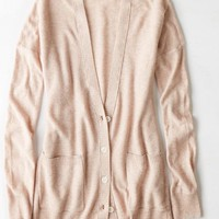AEO Women's Easy Spring Cardigan