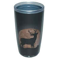 Deer In The Moon 16Oz Tumbler