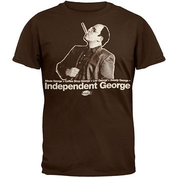 Seinfeld - Independent George T-Shirt