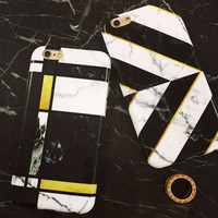 New Arrival Marble Iphone 6s 6 plus Case
