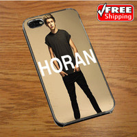 Niall Horan Flower IPHONE 5 | 5S COVER CASE
