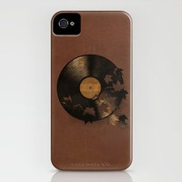 Autumn Song  iPhone Case by Terry Fan | Society6