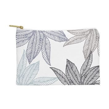 Camilla Foss Flowers Fantasy II Pouch