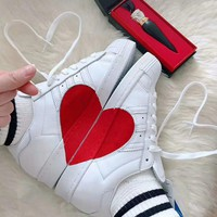 Adidas Lovers shoes, shoes and love shoes-1