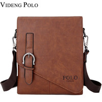 Polo Men Shoulder Bag
