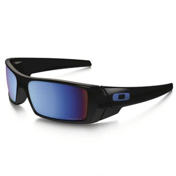 Oakley Gascan H2o Prizm Polarized Sunglasses in Black