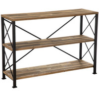 Industrial Three-Tiered Metal Shelf | Hobby Lobby | 1719798