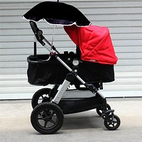 Adjustable Baby Stroller Sunshade Umbrella