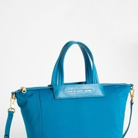 MARC BY MARC JACOBS 'Jewel of the Nylon - Petite Puff' Satchel | Nordstrom