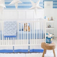 New Arrivals Carousel Baby Bedding