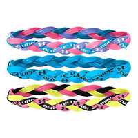 Women's Under Armour Braided Mini Headbands | Scheels