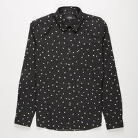 Chemise Casual a Poche