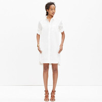 Courtyard Shirtdress
