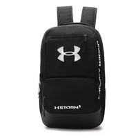Under Armour Fashion Embroidery Shoulder Bag Travel Bag School Backpack