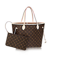 Products by Louis Vuitton: Neverfull MM