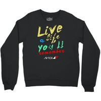 avicii the nights Crewneck Sweatshirt