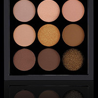 Eye Shadow x 9: Amber Times Nine | M·A·C Cosmetics | Official Site