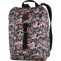 Vans Nova Backpack - Women's Multi Floral Black/True White, One
