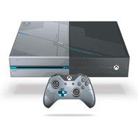 Xbox One 1TB Limited Edition Halo 5: Guardians Bundle for Xbox One | GameStop