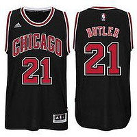 Jimmy Butler, Chicago Bulls #21
