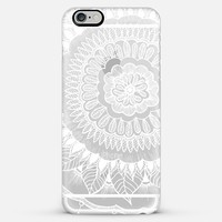 Snow White iPhone 6 Plus case by Rose | Casetify