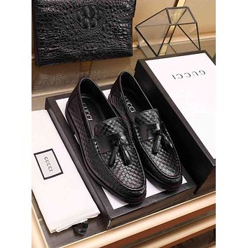 Gucci Fashion Men's Women's Casual Running Sport Shoes Sneakers Slipper Sandals High Heels Shoes