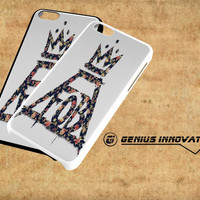 Fall Out Boy Flower Samsung Galaxy S3 S4 S5 Note 3 , iPhone 4(S) 5(S) 5c 6 Plus , iPod 4 5 case