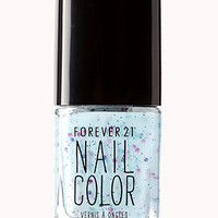 Cotton Candy Nail Polish | FOREVER 21 - 1000073896