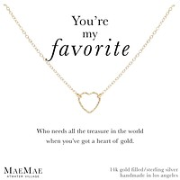 You're my Favorite Necklace