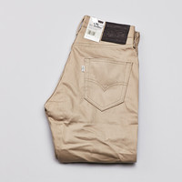 Flatspot - Levi's® Commuter 511 Jeans Performance Timberwolf