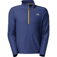 The North Face TKA 80 1/4-Zip Shirt - Long-Sleeve - Men's