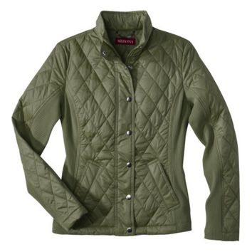 Merona® Women's Quilted Puffer Jacket -Assorted Colors