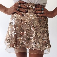 Hot Sale Skirt [10671942855]