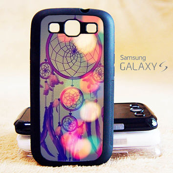 Dream Catcher  Phone Case For Samsung Galaxy S6/S5/S4/S3/S2/S5 mini/S4 mini/S3 mini/S5 Active/S4 Active/Note 4/Note 3/Note 2/Ace 3/Ace 2/Ace