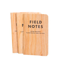 Cherry Wood Graph Paper – Field Notes Brand