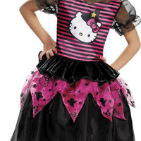 Hello Kitty Witch Classic Todd