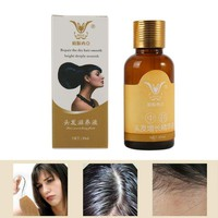 30ml Hair Care Fast Powerful Hair Growth Products Regrowth Essence Liquid Treatment Preventing Hair Loss for Men Women SM6