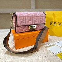 FENDI FF Shoulder bag