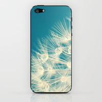 just dandy iPhone & iPod Skin by Sylvia Cook Photography   Society6