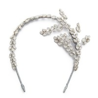 Monique Lhuillier Sylvie Headpiece
