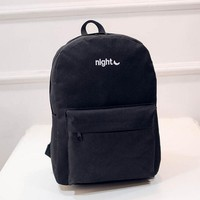 NIGHT/DAY BACKPACK