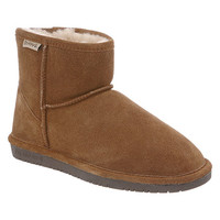 Demi by BEARPAW in color Hickory-Chocolate