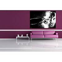 Maxwell Dickson 'The Punch' Canvas Wall Art